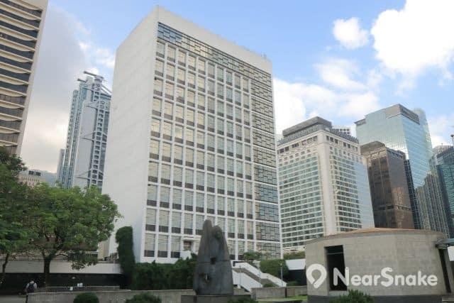 香港大會堂 縮圖