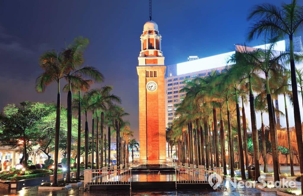 鐘樓不但是香港重要地標,亦是港人的集體回憶標誌。