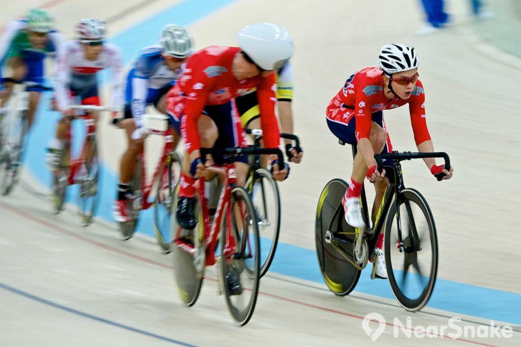 香港單車館內有香港首座符合世界賽事標準單車賽道的室內體育館,不時舉辦大型國際賽事。