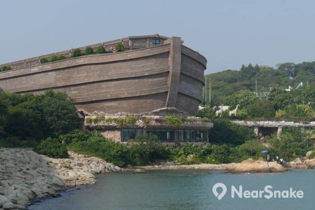 香港挪亞方舟 縮圖