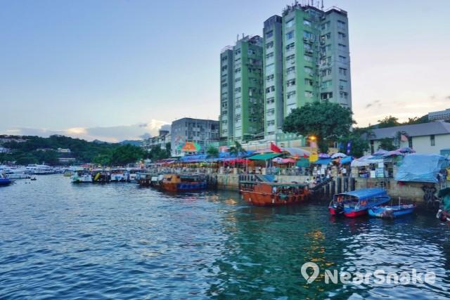 西貢市中心 新縮圖
