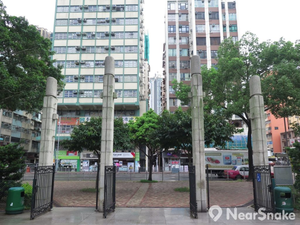 宋王臺遊樂場面積不大,預留十數分鐘於此,便可前往其餘九龍城區景點。