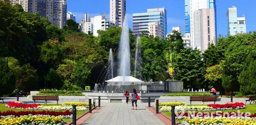香港動植物公園 新外貎一覽