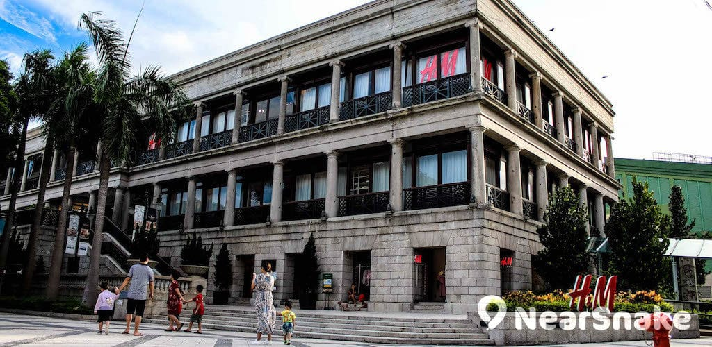 赤柱廣場美利樓將於 5 月 12 至 13 日舉行法國傳統市集。