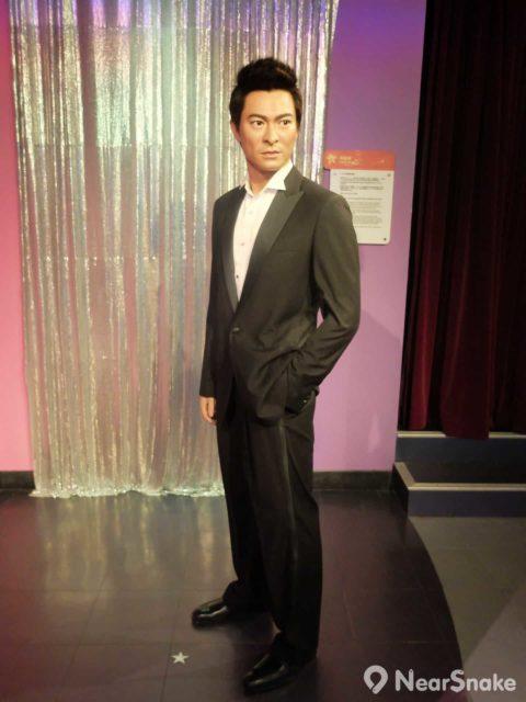 劉德華不但是香港樂壇「四大天王」之一,更是金氏世界紀錄大全中獲獎最多的香港歌手;此外,他又曾三奪香港電影金像獎最佳男主角、以及兩度贏得金馬獎最佳男主角。