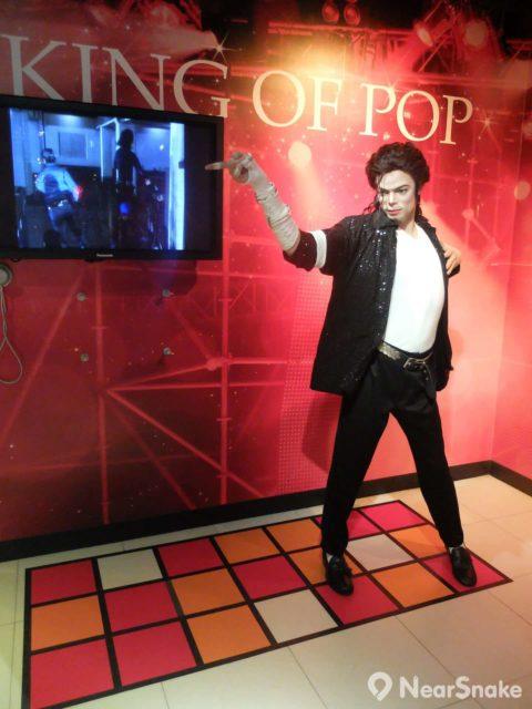 米高積遜 麥可·傑克森(Michael Joseph Jackson)被譽為「流行音樂之王」(King of Pop),對全球流行音樂文化有著深遠影響。