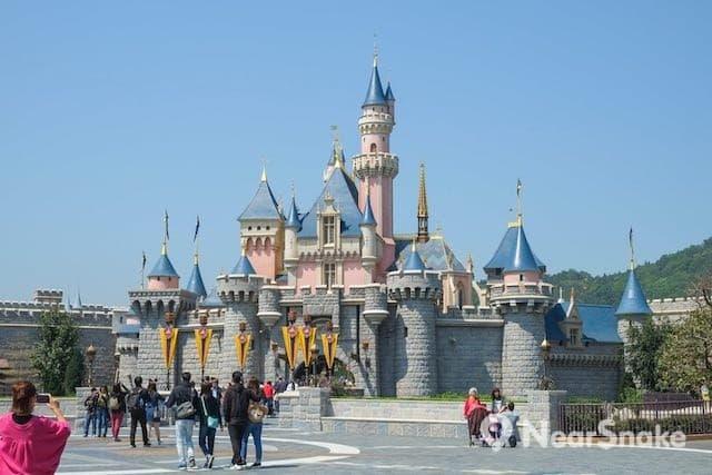 香港迪士尼樂園 縮圖