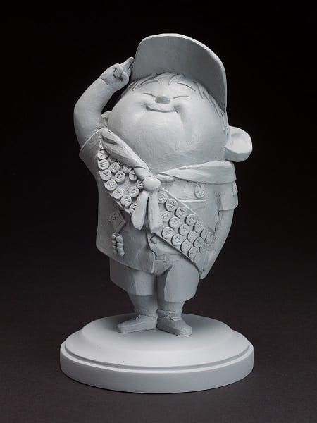 《沖天救兵(天外奇蹟,Up)是 Pixar 首齣 3D 立體電影,故事講述老伯將古老小屋用氫氣球升起﹐飛去南美洲作懷念老伴的最後之旅,溫馨感人的情節觸動了不少觀眾。