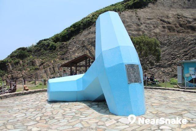 萬宜水庫紀念碑