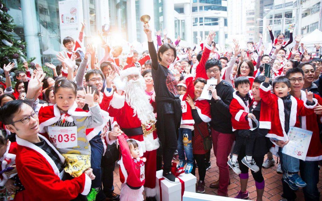 太古地產舉辦的糖廠街「白色聖誕巿集」將於 11 月 30 日載譽歸來。