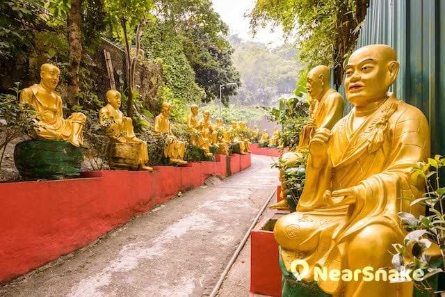 萬佛寺 縮圖