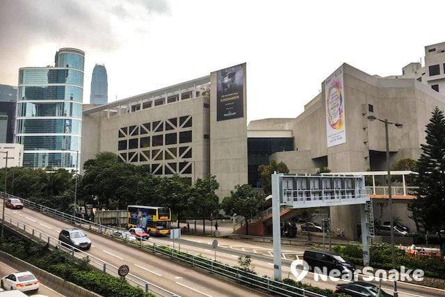 香港演藝學院 縮圖