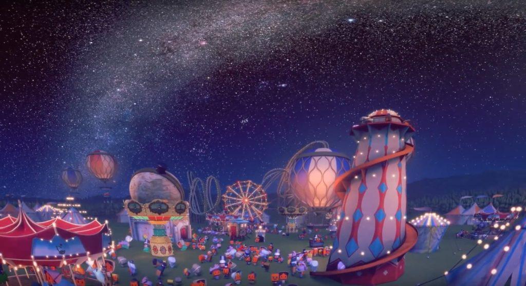 尖沙咀香港太空館《與星同源》立體電影將帶領觀眾穿越時間和空間,展開一趟奇妙旅程,追蹤宇宙萬物的起源和人類爆炸性的身世。(圖片翻攝自 香港太空館 YouTube 頻道)