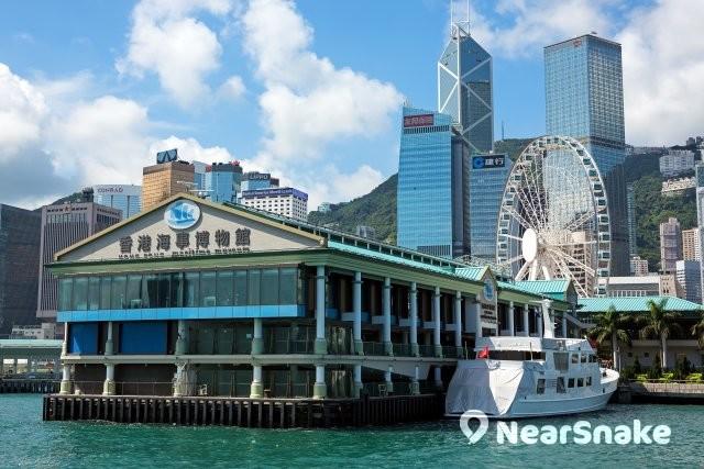 香港海事博物館 縮圖