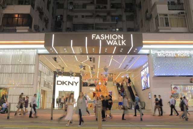 fashion walk 名店坊 縮圖