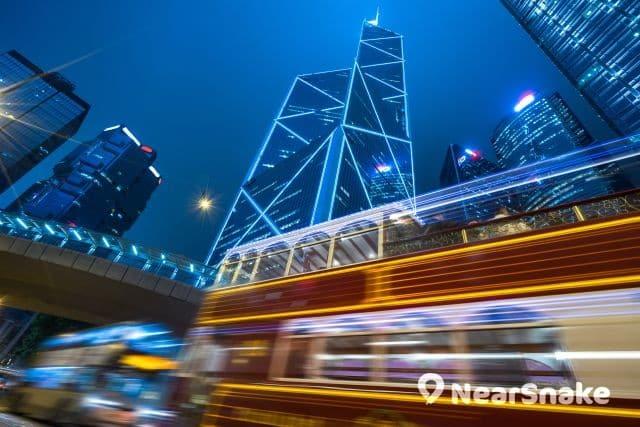 中國銀行大廈 新縮圖