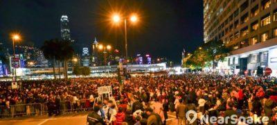 【農曆新年好去處2018】年宵市場+新年活動+香港新春花車巡遊懶人包