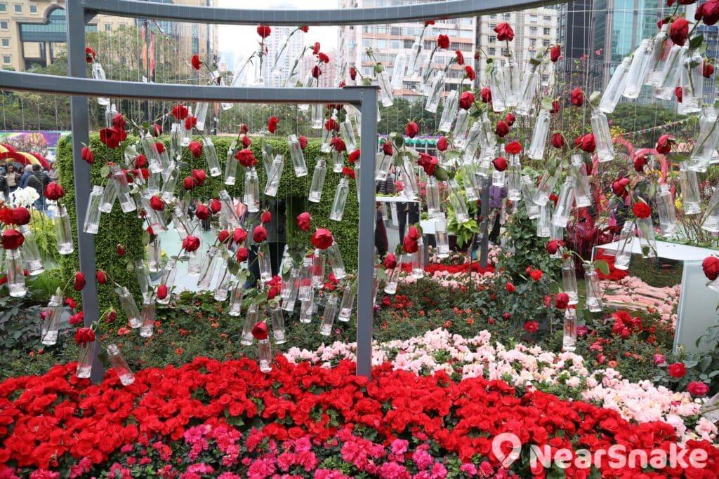 香港花卉展覽由康樂及文化事務署每年固定在維園舉行,所以又被坊間喚作「維園花展」。