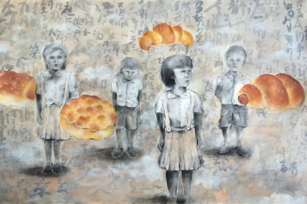 李澧榆, 香港– 齊亮畫廊