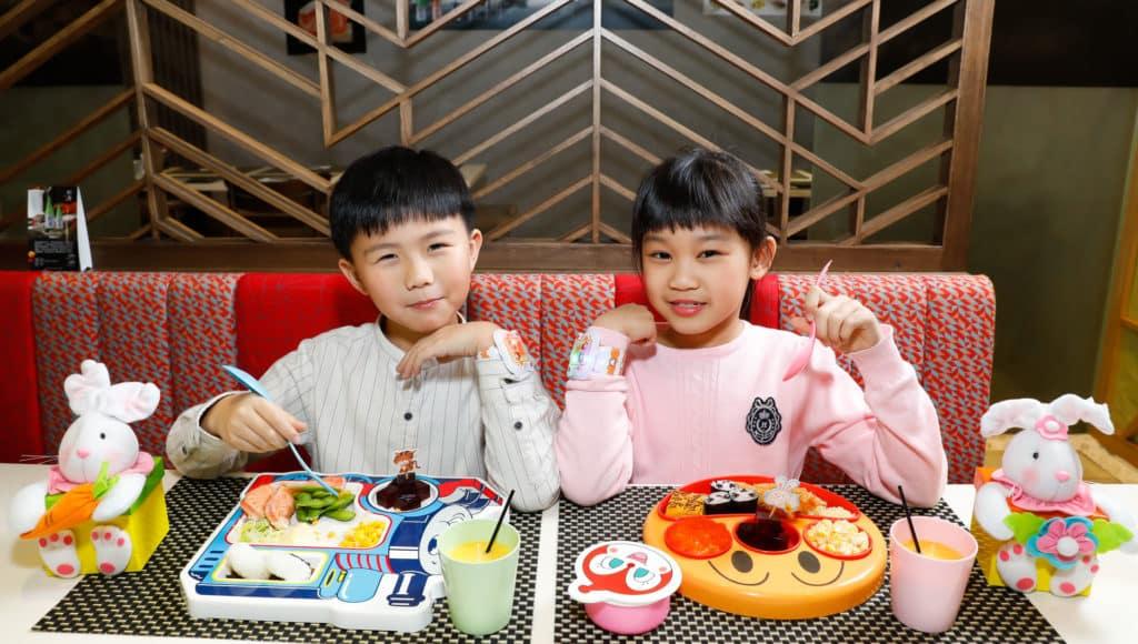 D‧PARK 愉景新城「親子樂園復活節套票」 復活節大餐
