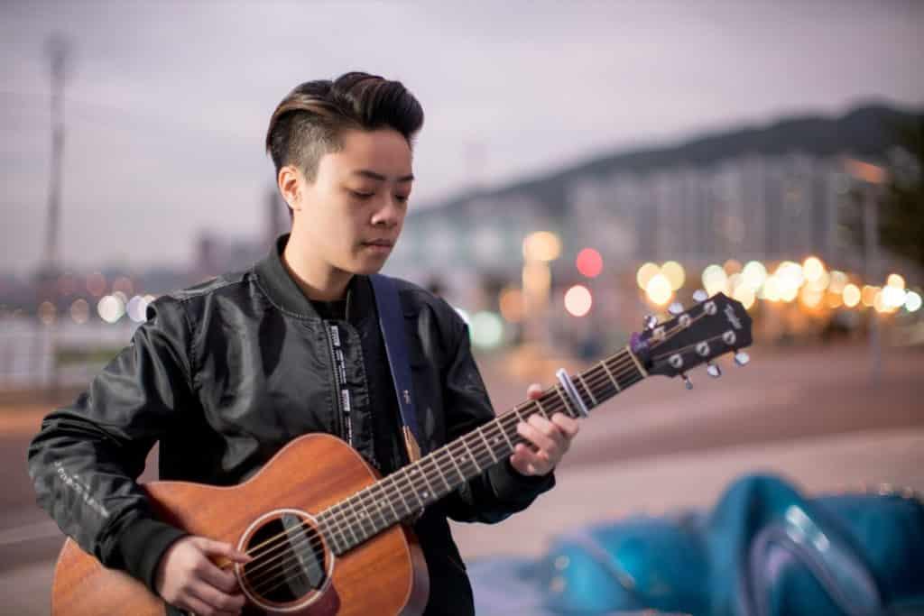 Wham Music Live × Easter Bazaar 表演者:紅爆網路靚聲新人王 Judas Law