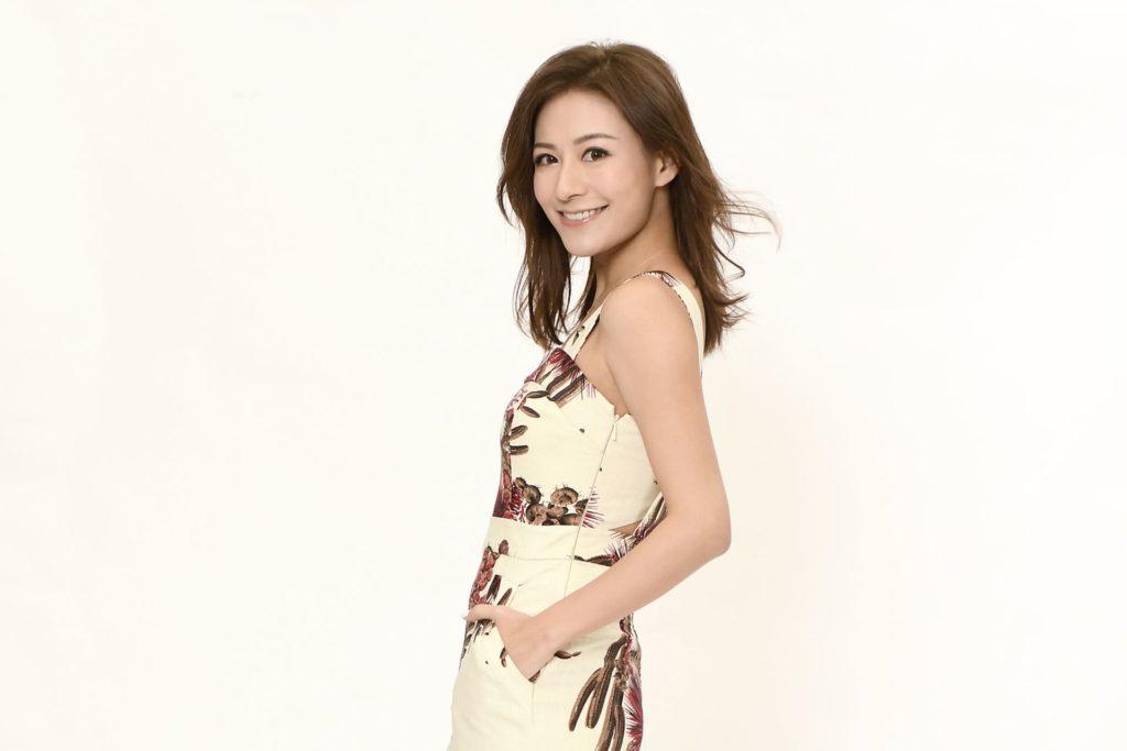 星級準人妻江若琳將會在第七屆「婚 Fun 節 2018」上分享由未婚夫籌備婚禮的趣事。