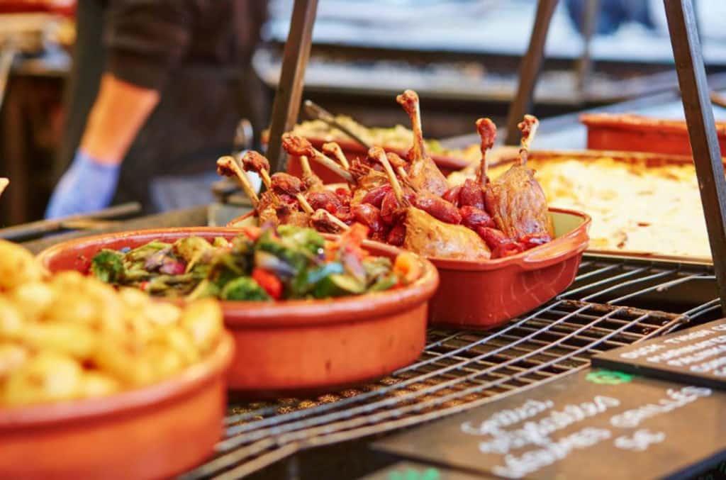 「法國五月法式美.食.遊市集」將集結十大特色法國美食。