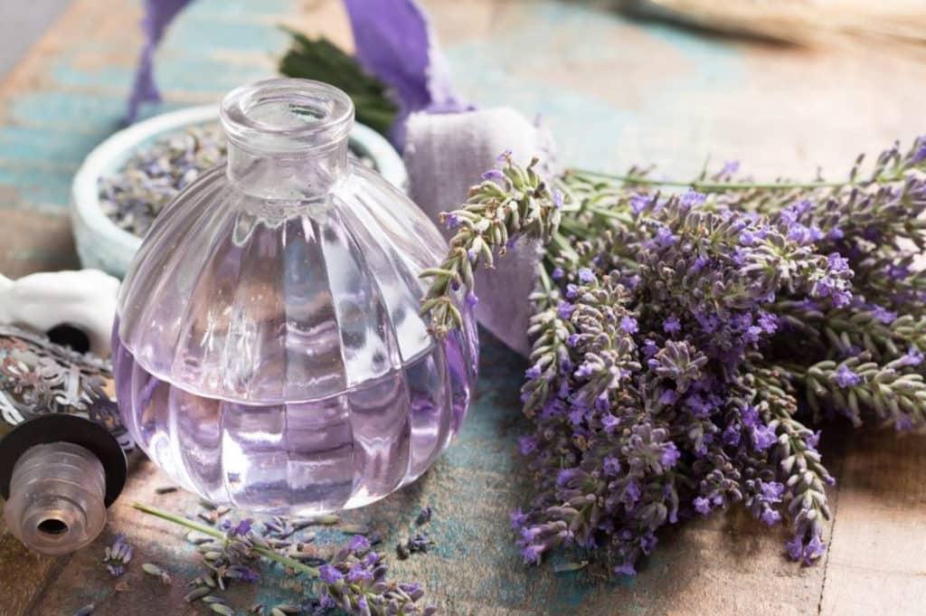 「法國五月法式美.食.遊市集」將有香水調配工作坊。