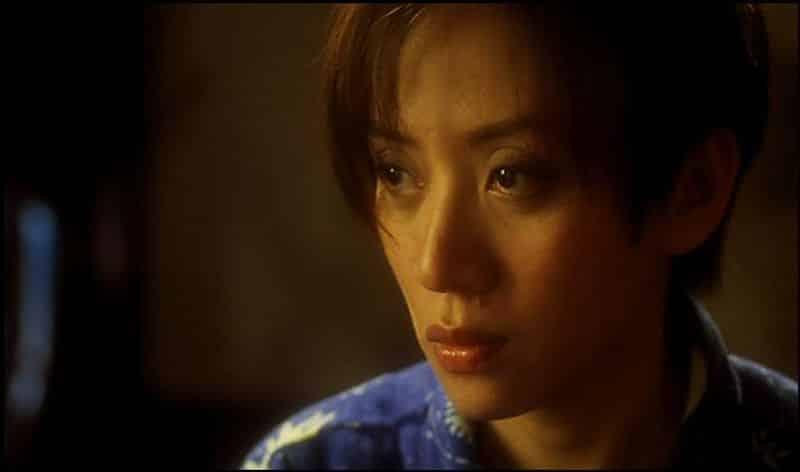 香港電影資料館「芳華年代」精選電影作品:梅艷芳主演《慌心假期》(2001)。