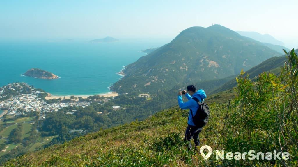 【香港郊遊好去處】11 大行山路線推薦 龍脊