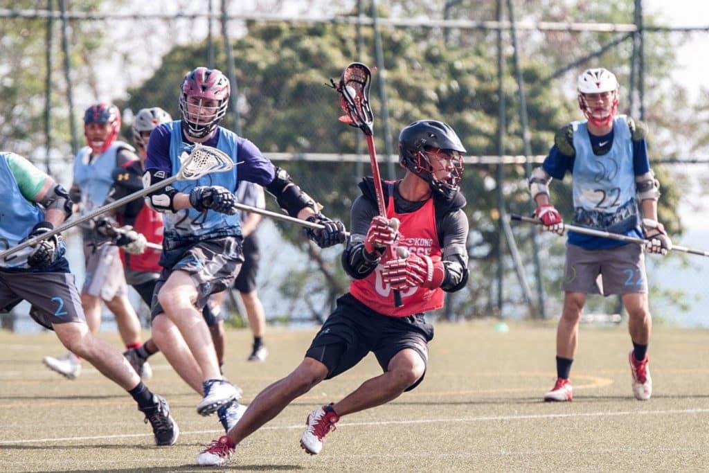 香港男子代表隊爭取衛冕。