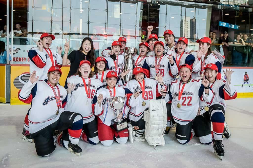 Mega Ice五人冰球賽已成為亞洲年度冰球壇盛事。
