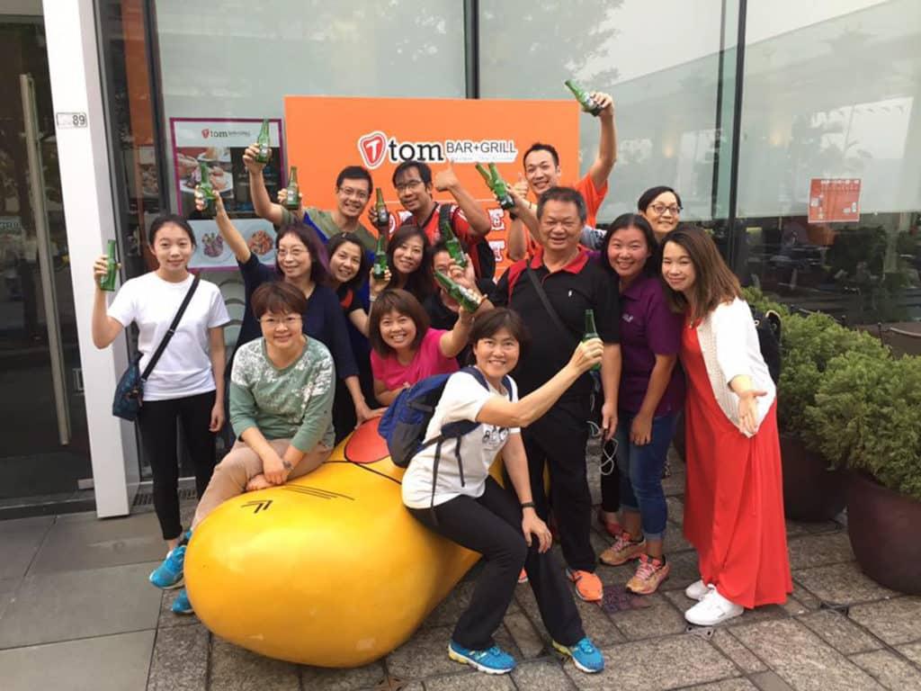荷蘭四月美食節 Orange Fest 希望籍着一連串活動宣揚荷蘭文化。