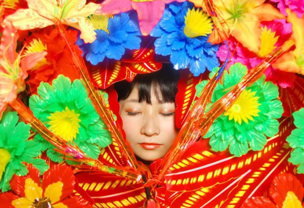 藝術家單位:Kyun Chome