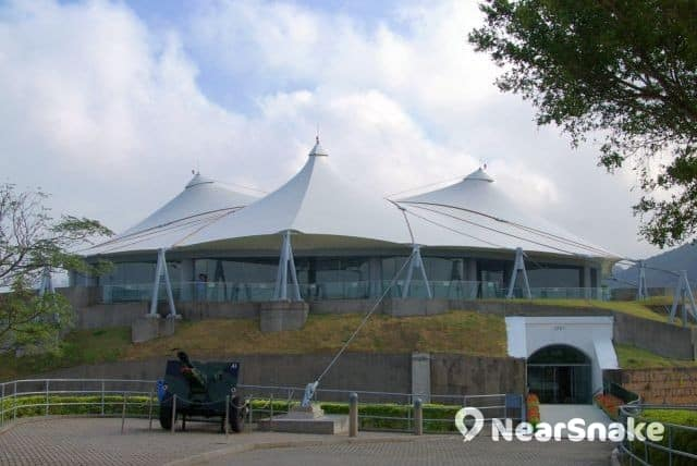 香港海防博物館 縮圖
