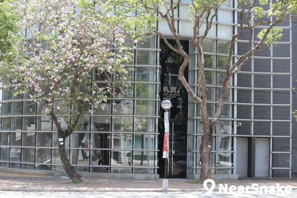 坐落於中大林蔭大道的香港中文大學文物館,負責收藏、保存、研究及展覽不同類型的中國文物和工藝美術品,館藏已逾 13,000 項,其中的金石銘刻與碑拓法帖更是蒐集重點。