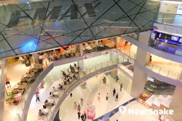 E-Max九龍灣國際展貿中心