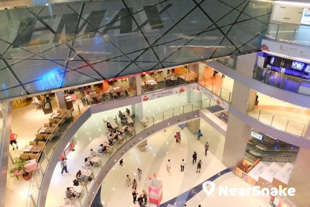 E-Max 九龍灣國際展貿中心商場 縮圖