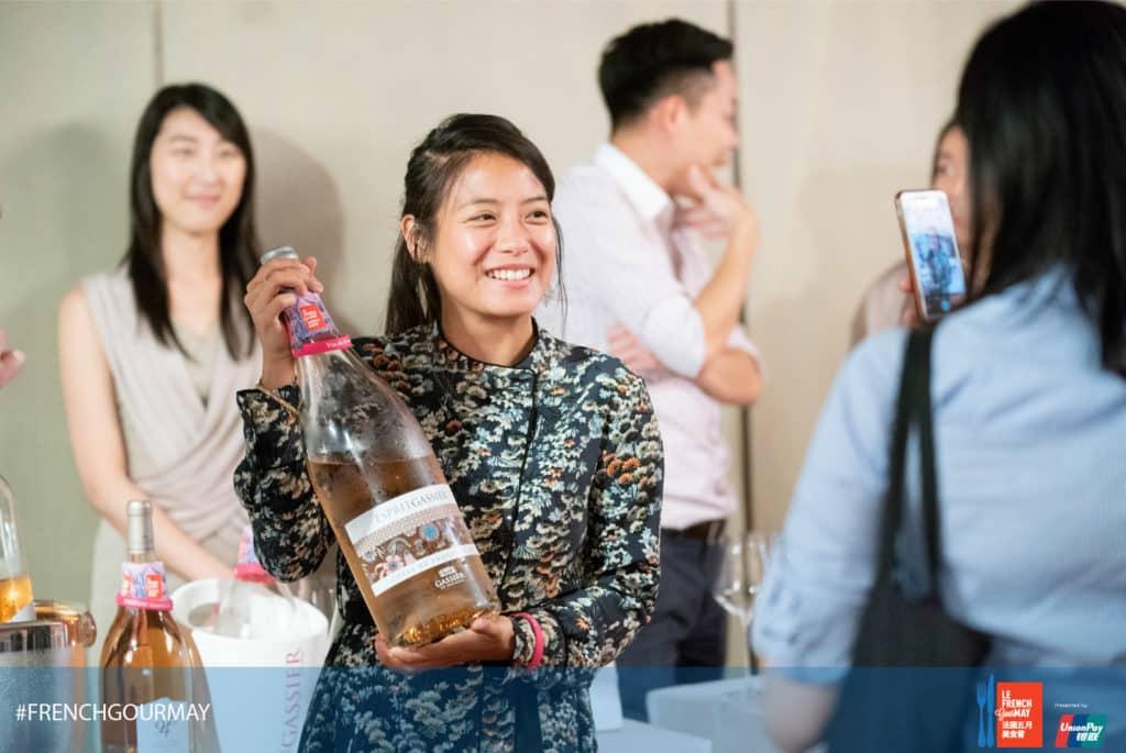 法國五月2019:美食薈 法國五月2019美食薈,將以盧瓦爾河谷為主題地區,帶來當地的美酒佳餚。