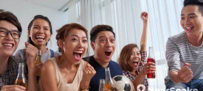 【2018世界盃直播】11個看世界盃直播地點推介 ViuTV世界盃時間表公開