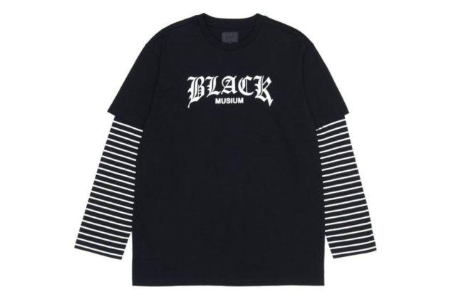 i.t Bazaar Sale 精選貨品:MUSIUM 長袖 T 恤特價 $199 港元 (原價$499)