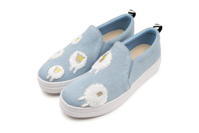 i.t Bazaar Sale 精選貨品:PUZZLE 布鞋特價 $159 港元 (原價$799)