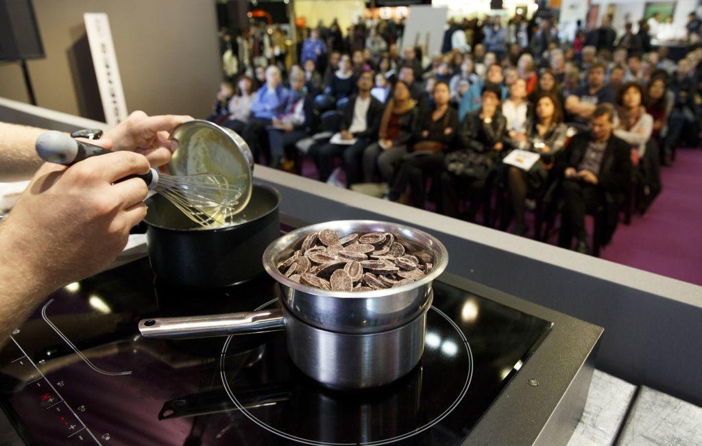 Salon du Chocolat Hong Kong 2018 上將設立「Bean-to-Bar Village」,讓觀眾更了解朱古力的工藝。