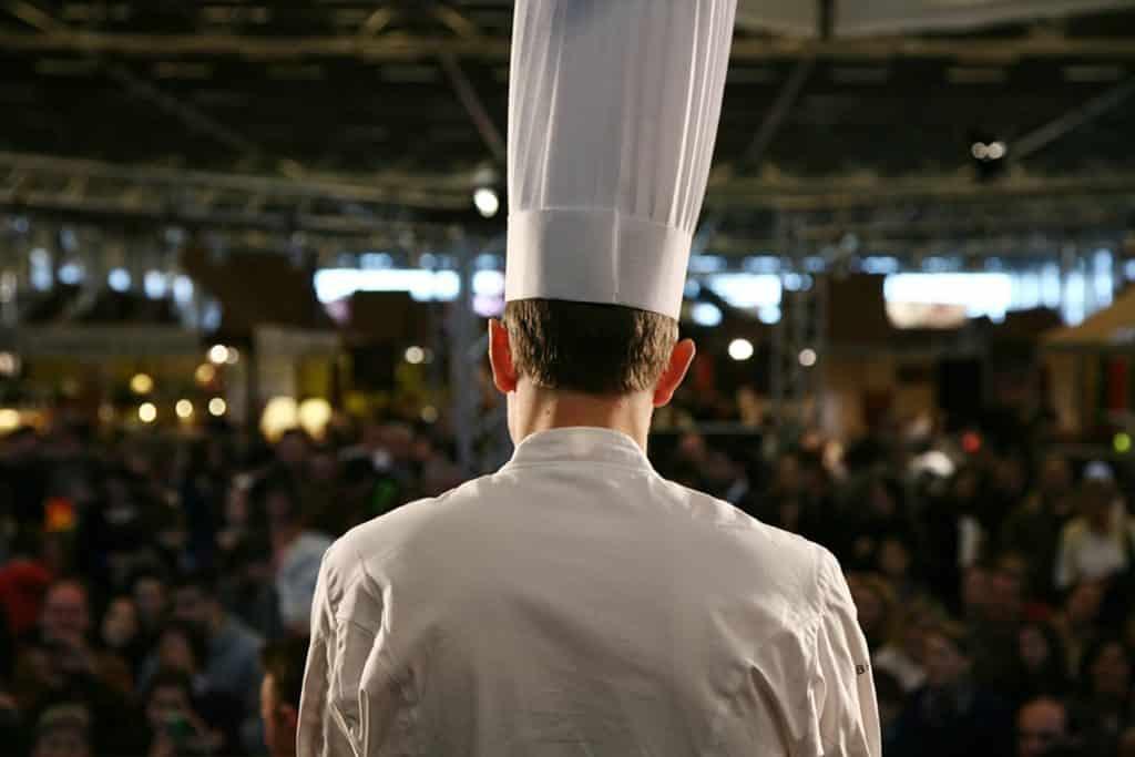 Salon du Chocolat 展會上將舉行米蘭世界甜品大賽(香港區選拔賽),選出香港代表隊參與 2019 年在意大利舉行的國際大賽。