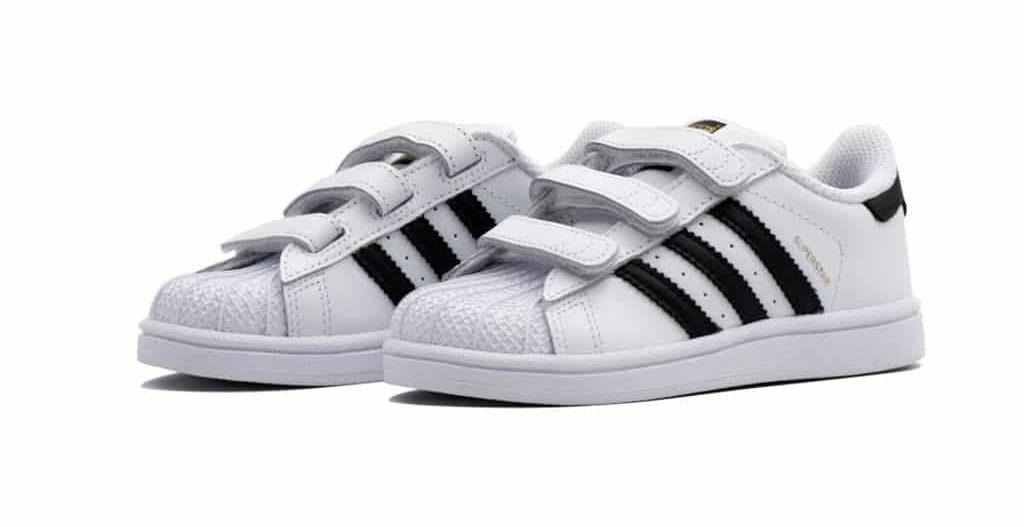 Boomsale 觀塘開倉 Adidas Originals Superstar CF 童裝波鞋 $199(原價$379)