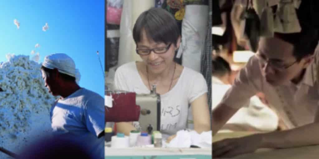 六廠紡織文化藝術館「盛夏手作:來建紡織村」夏日共學活動