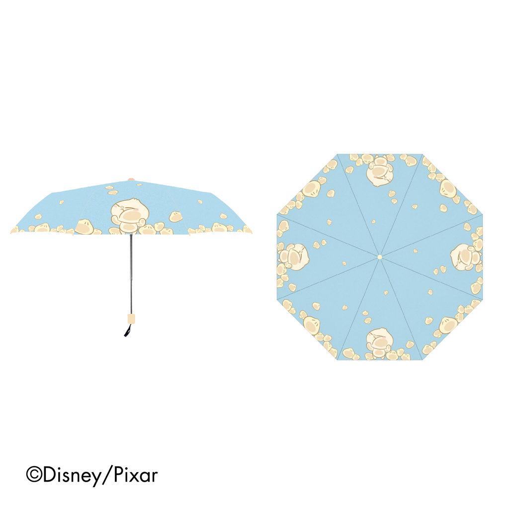 《包寶寶》雨傘