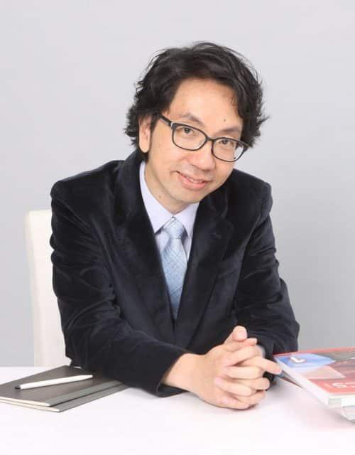 香港中文大學物理系高級講師湯兆昇博士將親臨學是辨非精英賽準決賽現場擔任嘉賓。