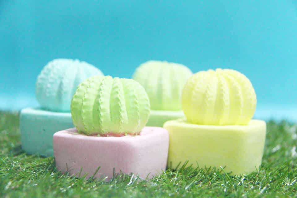 荃新天地LOCOLOCO 田園生活·創意市集: 「好皂.吾做」設計品牌