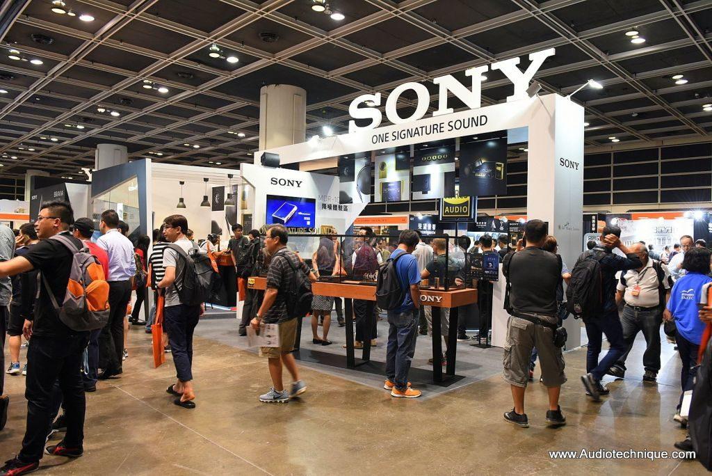 香港高級視聽展已成為香港影音發燒友的聚腳點。